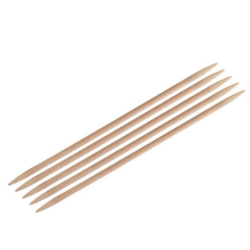 Bamboo 15cm strumpstickor